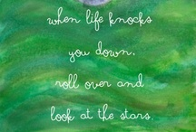 Quotes / by Lizz Bulfer