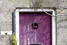 Doors - Türen
