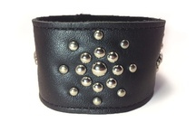 Leather Jewellery / by Bindi Designs Boutique