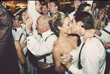 WEDDINGS BRING EVERYONE TOGETHER / by Jessica Lee