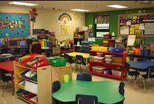 Decoración del aula / Ideas para decorar mi sala de clases