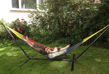 Mexican Hammock / by Bindi Designs Boutique