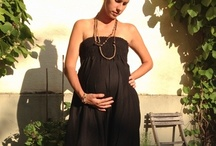 Mamma Wear / Bindi Designs harem pants and thai fisherman pants are ideal as maternity wear. Their flexible design means they can fit you as your baby bump grows and then you can continue to wear them after your pregnancy, as you return to your regular size.