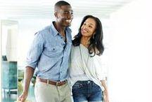 Relationship Goals / Relationship tips to strengthen and bond. #goals