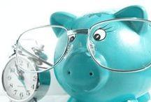 Finance & Money Tips / by Heather B.