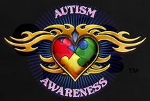 AUTISM / by FranCHIZE