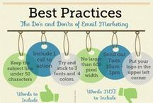 Email Marketing / by Laura Briedis