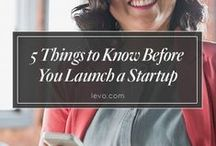 Startup Life: Female Founders / Thinking of starting a company? Learn how to live the Startup life from Female Founders and Successful Entrepreneurs.