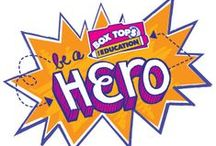 Box Tops Ideas / by Heather B.