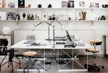 IXT Studio / A collection of inspirational studio spaces.