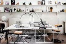 IXT Studio / A collection of inspirational studio spaces. / by Benjamin Wiederkehr
