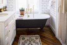 Bathroom Designs / Interior Design ideas for an inspiring bathroom