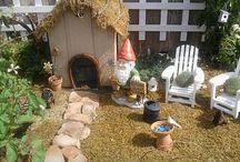 Gnomeo's Grotto / by Annie Wilcox