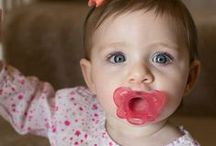 Pacifiers and Teethers / Dr. Brown's Teethers and PreVent Pacifiers.  / by Dr. Brown's