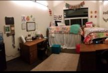 College Life / by Erin Tansey