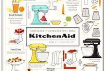 Kitchen Tips / by Michelle Balch