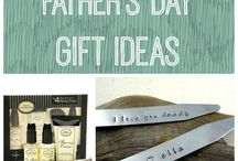 Father's Day / by Meghan Cooper