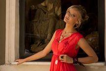 Coralia Leets Woman