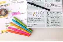 Organize my life / by Ella Robles