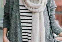 Bundled Up: Sweaters / Anything that's comfy and cozy and perfect for Fall or Winter! / by Levo League