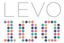 #Levo100—Millennials redefining the world as we know it. / Meet the #Levo100! 100 #Millennials redefining the world as we know it. http://levo.im/levo-100  The CREATIVES - http://levo.im/levo100-creatives The TRANSFORMERS - http://levo.im/levo100-transformers The ENTREPRENEURS - http://levo.im/levo100-entrepreneurs The RISING STARS - http://levo.im/levo100-rising-stars / by Levo