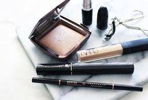 Make-up / Makeup looks, tips & nail art