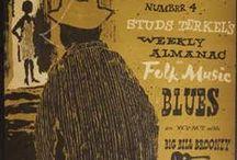 Irwin Rosenhouse / Folkways Records cover artwork designer.