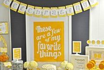"""Gifts, Parties and Special Occasions! / I love parties, special occasions and """"just because"""" gifts and I really love these ideas!  / by Kimberley Fleenor Baione"""