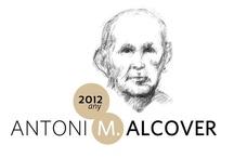 Any Antoni M. Alcover 2012 / Año Antoni M. Alcover 2012