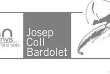 Any Coll Bardolet 2012 / Año Coll Bardolet 2012