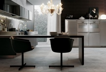 Interiors - Kitchen / Interiors - Kitchen