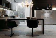 Interiors - Kitchen / Interiors - Kitchen