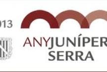 Any Juníper Serra 2013 / Año Juníper Serra 2013