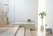 Bathroom Inspiration / by Nordarcon