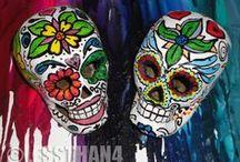 My Artwork (LessThan4 Designs) / by Medina