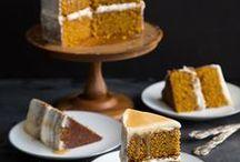 Desserts - Sweets / sweet endings and/or beginnings ;-)