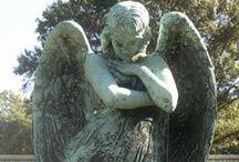 Angels / by Diana Valvasori