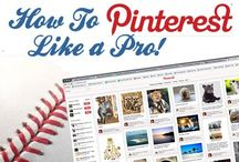 How To Rock Pinterest / Hints & tips to make the most of Pinterest / by Dawn McNeal