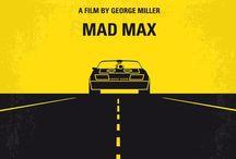 Mad Max / by Brett Savory