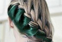 Hairr / by Chandler McBee