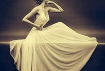 27 (OR MORE) DRESSES / by Katharina West