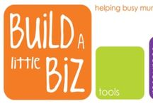 Small Business Resources / Tips For Your Home Based Business To Flourish From Day 1 / by Dawn McNeal
