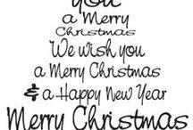CHRISTMAS / Merry Christmas to All and to all a good night!
