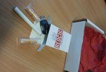 Sigaretta Elettronica RedCig / Sigaretta Elettronica RedCig