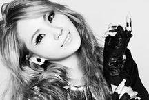 CL ♥ The Baddest Female / CL is the one and only baddest female.     Girl,  you have my heart<333