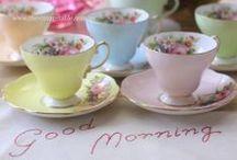 Good morning ღೋƸ̵̡Ӝ̵̨̄Ʒღೋ