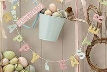 Easter ⊰✿¸.•*ღ¸╭•⊰✿⊰