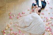 Couples in love ♥´¯`•.¸.ʚįɞ / Photos & Paintings