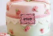 ~ ƸӜƷ Cakes ~ ƸӜƷ