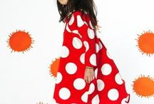 KIDS CLOTHES / Clothes, furniture, and other quirky things for kids